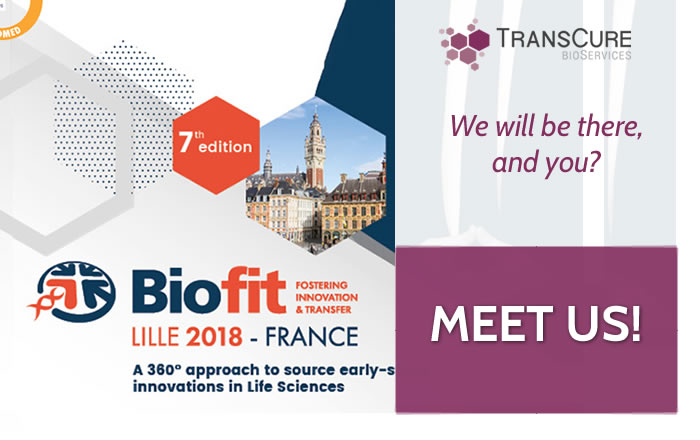 TransCure bioServices at Biofit