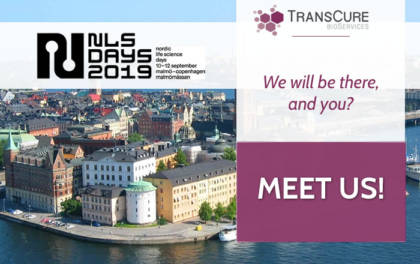 TransCure at NLS DAYS 2019
