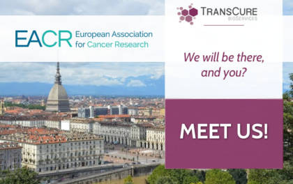 TransCure at EACR